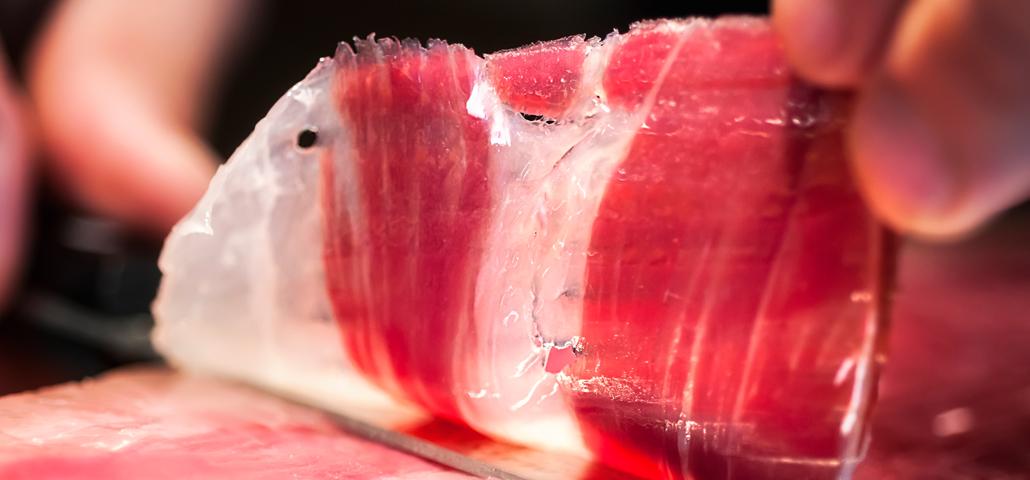 Qué tener en cuenta al comprar un jamón (II)