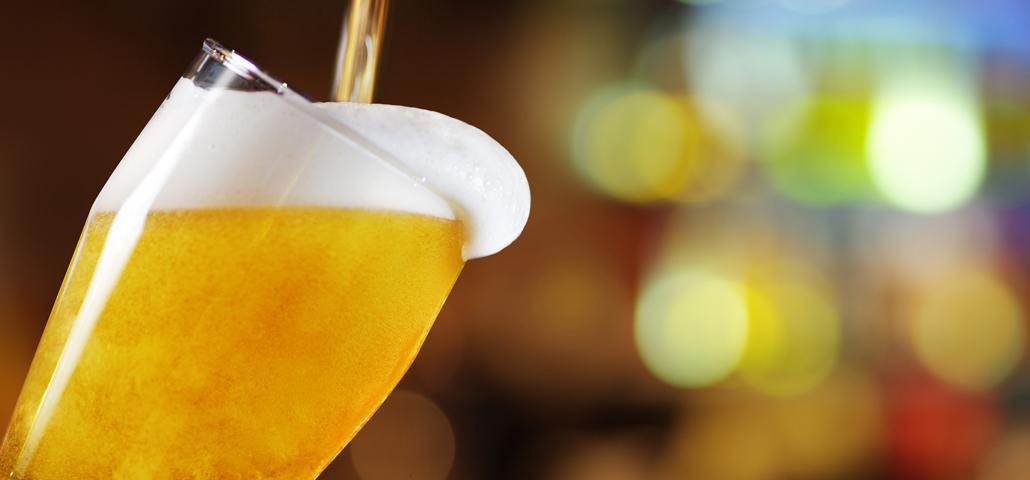 Jamón Ibérico y cerveza: matrimonio de conveniencia